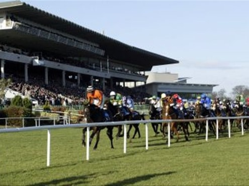 Leopardstown Christmas meeting stats