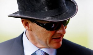 Aidan O'Brien spearheads the Irish challenge at Royal Ascot