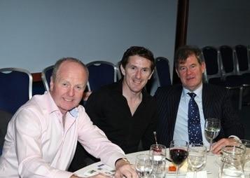 O'Neill, McCoy, McManus