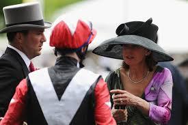 Lady Cecil - Quick to train Ascot winner