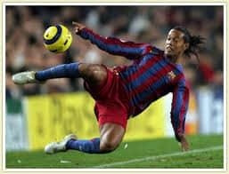 Ronaldinho Alter