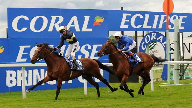 Coral Eclipse