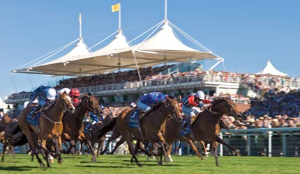 Glorious Goodwood Day 2 Preview Tips