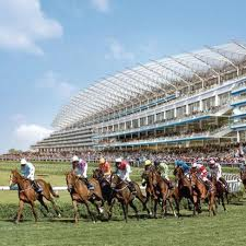 Ascot - enough Group 1 races?