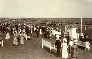 Clifton Park racecourse