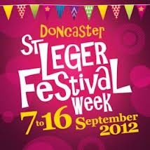 St Leger - run in August?