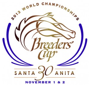 Breeders Cup Turf Trends
