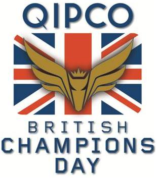 Champions Day 2015 Entries Announced