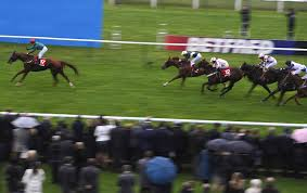 Scatter Dice wins Cesarewitch
