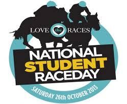 student raceday logo