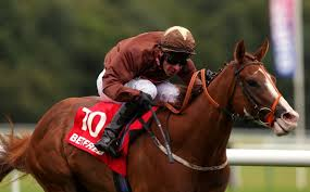 Top Notch Tonto - supplemented for QEII