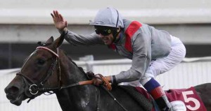 Treve bids for further glory at Saint-Cloud