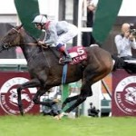 Treve bids for a second Prix Vermeille