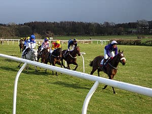 Action from a point-to-point
