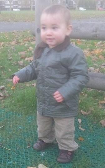 Leon all set for Newbury, or Chetenham..