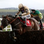 Felix Yonger: the pick of the Mullins novices?