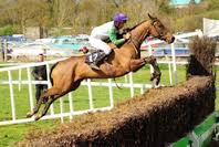 Tammy's Hill returns at Down Royal this Thursday