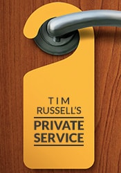 Tim Russell Private Service