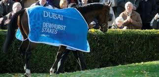 Could the Dewhurst switch to Ascot?