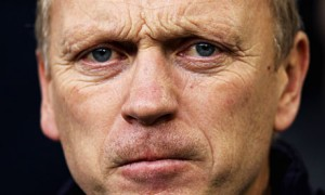 Pressure's on for Moyes...