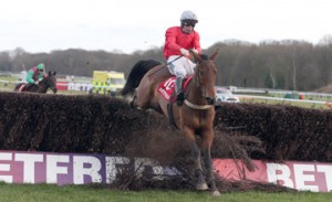 Can Well Refreshed repeat in the Haydock Grand National Trial?