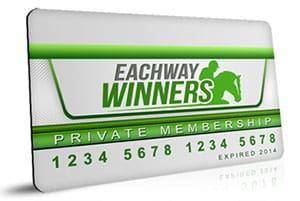 EachWay Winners