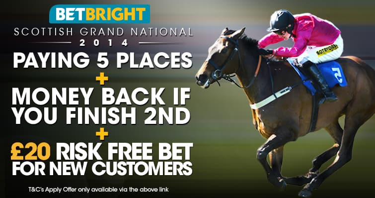 Scottish Grand National Preview, Trends and Tips 2014