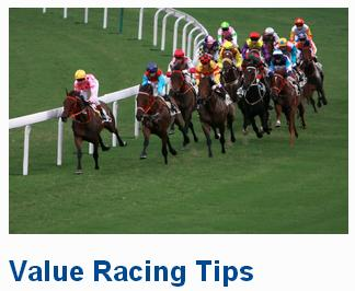 Value Racing Tips