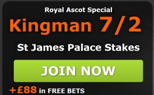 Kingman Special Price