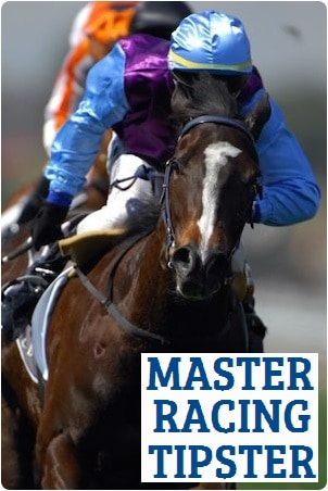 Master Racing Tipster
