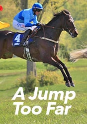 A Jump Too Far