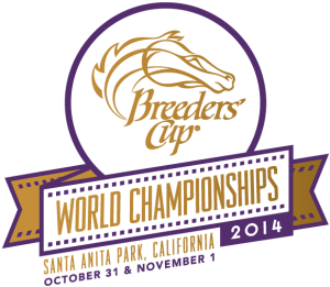 Breeders Cup 2014