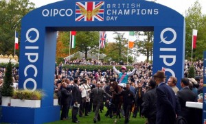 British Champions Day 2014 Preview