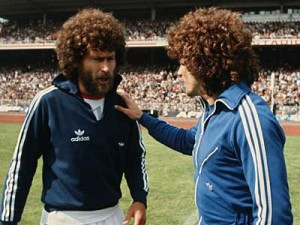 Keegan and Breitner: full perms