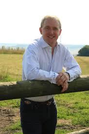 Harry Whittington