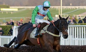 Present View has a fine PP Gold Cup chance