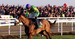 King George Kauto
