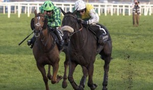 Many Clouds a solid Cheltenham Gold Cup contender on soft ground