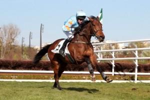 Can Un De Sceaux lose in the Arkle?