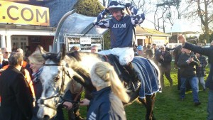 Vibrato Valtat is a credible each way play in the Arkle Challenge Trophy