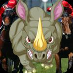 Rhino Roberts