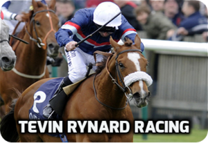 Tevin Rynard Racing