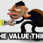 The Value Thief