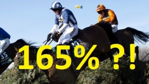 165% overround on the Grand National