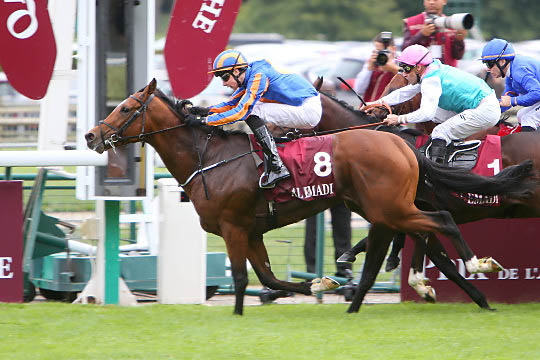 Gleneagles: St James's Palace Stakes Preview Tips