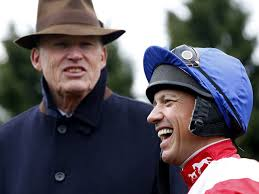Gosden/ Dettori a good team in Ireland