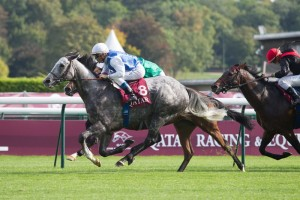 Queen Ann Stakes Preview: Solow too good?