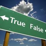 True or False? Busting racing myths