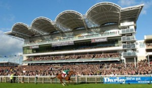 The July Festival at Newmarket