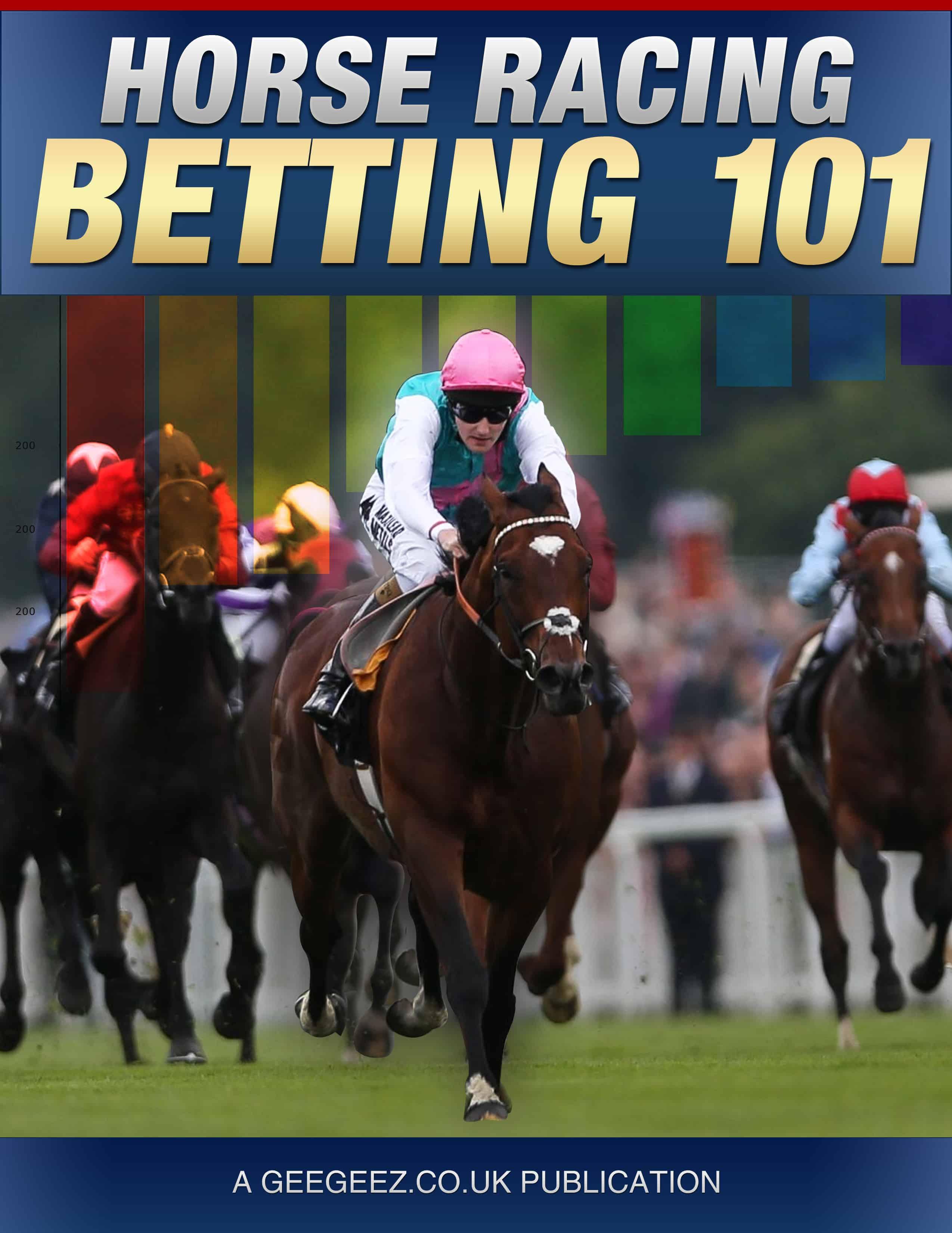 Download: Horse Racing Betting 101